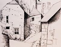 My Sketches' Exhibition