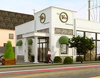 The Vo's Restaurant