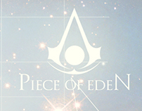 Assassin's Creed: Piece of Eden (Concept Art)