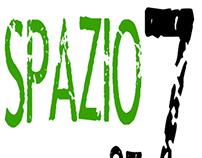Logo design - Spazio 27.7