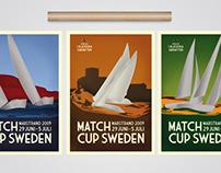 Match Cup Sweden 2009