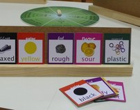 Student Project: SuperUser - A colorful board game