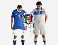 Puma — The Italy Kit
