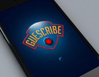 Guescribe App