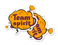 Teamspirit Brand