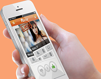 Paktor Dating app