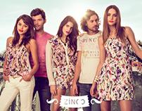 Zinco - Summer is calling/2014
