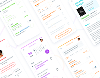 UNiapp: Re-imagining the Experience of University