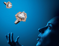 Rajesh Popley : The most desirable jewelry in the world