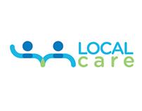 Local Care // Corporate Identity