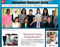 International Montessori System