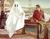 The Phantom of the D&R