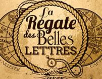 Le Regatte des Belles Lettres