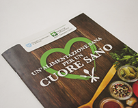 Avis brochure: Alimentazione sana