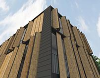 C Building
