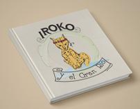 Iroko y el Gran Rio - Producto 2