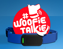 Woofie Talkie -  Homecenter
