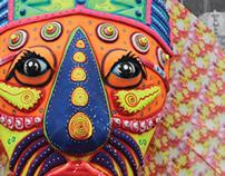 Libro: Kusikay, Cultores del Carnaval