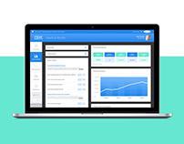 Forrester/IBM : Calculator Dashboard