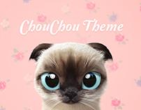 ChouChou Theme