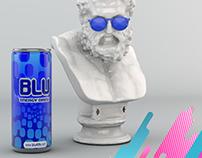 Aristote Drink Blu