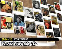 2014-15 Portfolio