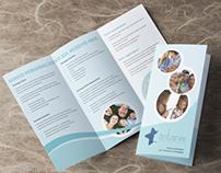 Consultorio Antares | Brochure