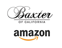 Baxter of California for Amazon