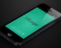 Villagers Find app