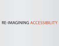 Re-Imagining Accessibility
