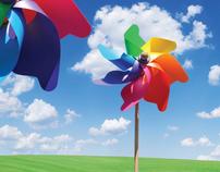 Flowerchild Poster