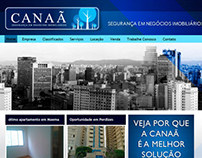 Canaa - Safety in Real Estate Business