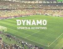 Dynamo Sports & Incentives