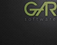 GARNER // Logo Design