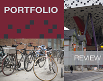 Portfolio Review Day