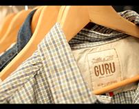 GURU CINEMA SPOT 2012