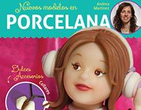 """Editorial: Revista """"Porcelana Fría""""- Arcadia Ediciones"""