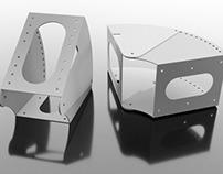 3D TV Mount Models (2013)