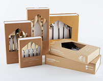 Flatware Packaging