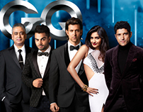 GQ OCT 2013 ANNIVERSARY ISSUE COVER