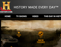 Historychannel.com - Expedition