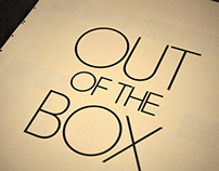 Out of the box exhibition