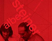 Centenario della nascita di Albe Steiner | catalogo