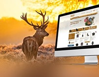 ROY - hunting & outdoor equipment online store