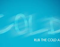 COLD RUB