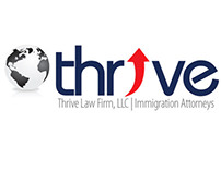 Thrive Law Firm - Logo