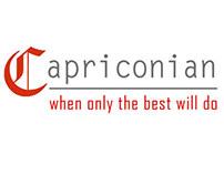 Capriconian - Logo