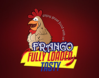 "Brand Consulting | Frango ""A Food Chain"""
