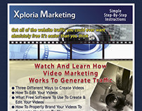 DVD Covers - Xploria Marketing