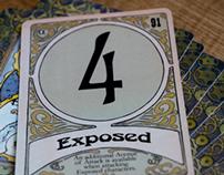 Clockwork: Dominion Card Design